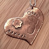 Kathy K Designs Copper Necklace