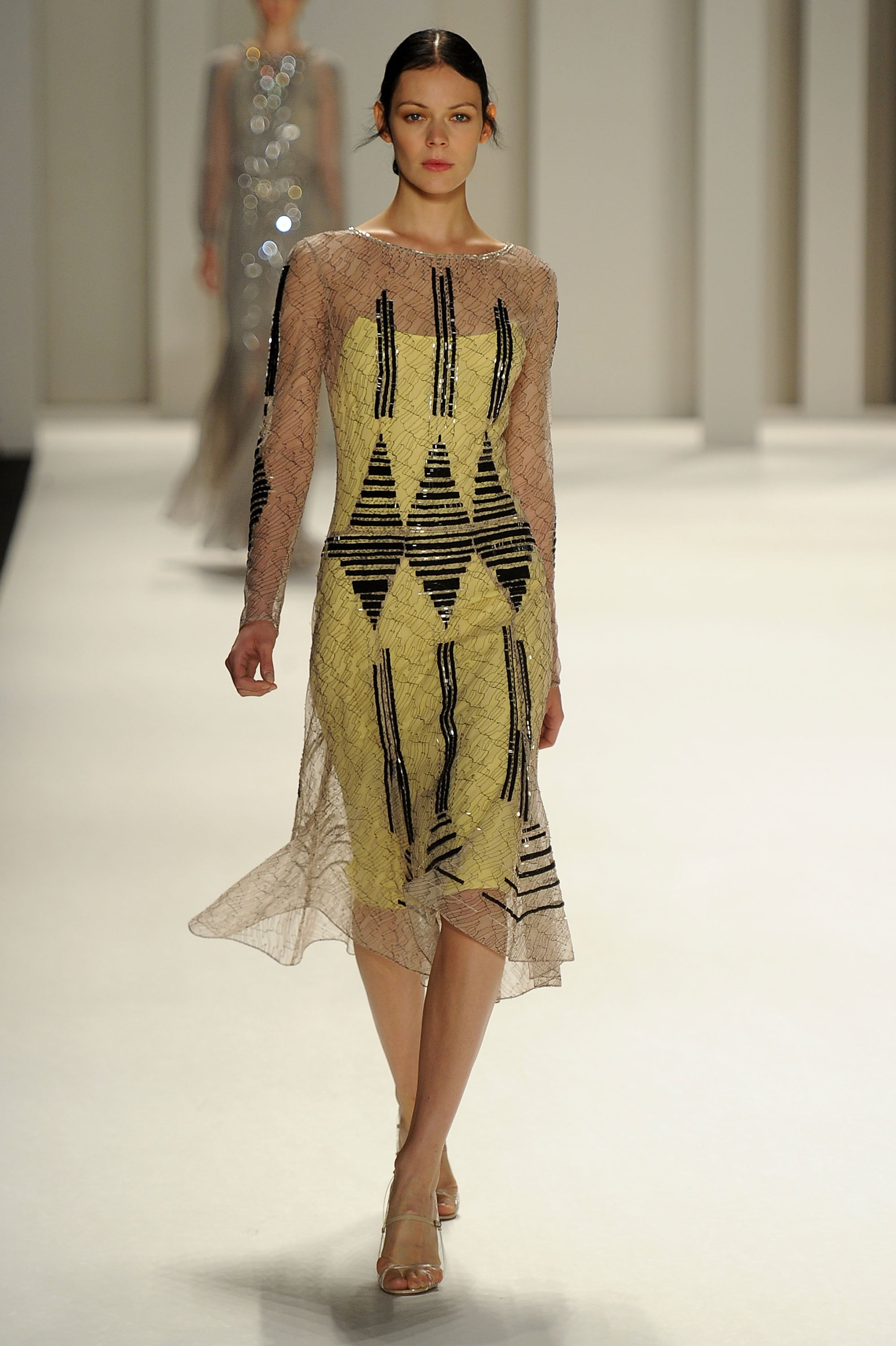 Review And Pictures Of Carolina Herrerarunway Show At 2012