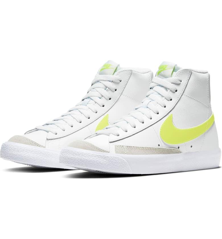 Nike Blazer Mid '77 Sneakers | Best New