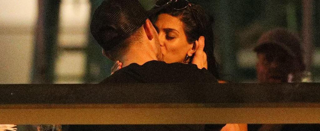 Nick Jonas on a Date With Annalisa Azaredo Pictures