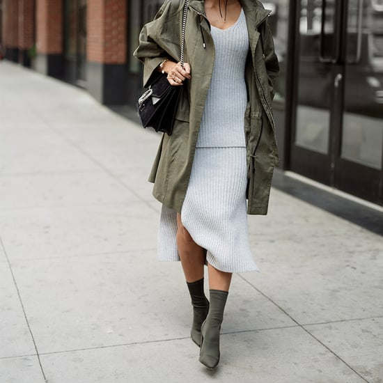 Chic Ways to Wear a Parka