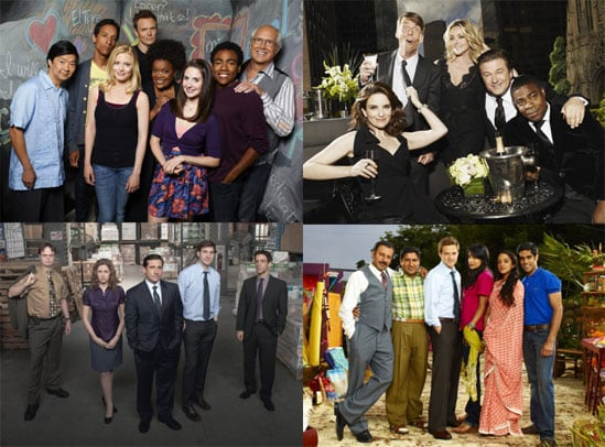 What's Your Favorite NBC Thursday Night Comedy?