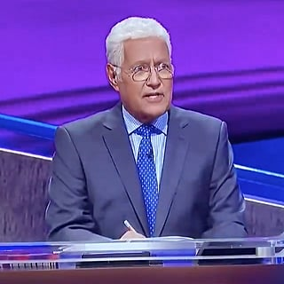 My Love For Alex Trebek Grew Tenfold After Hearing Him Recite Lizzo Lyrics on Jeopardy