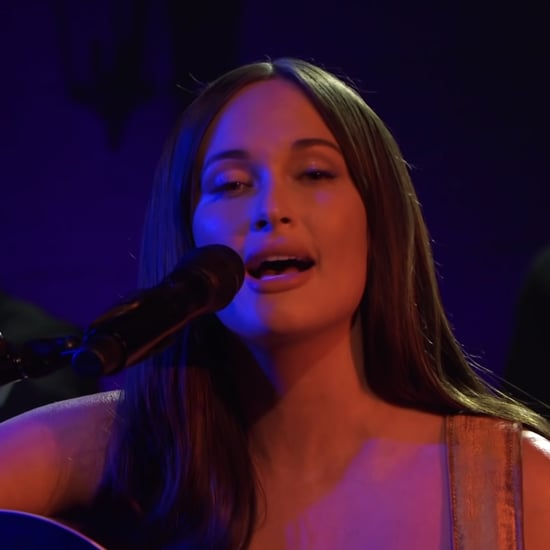 """Kacey Musgraves Performs """"Justified"""" and """"Camera Roll"""" 