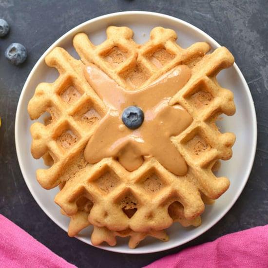 Keto Waffle Recipe