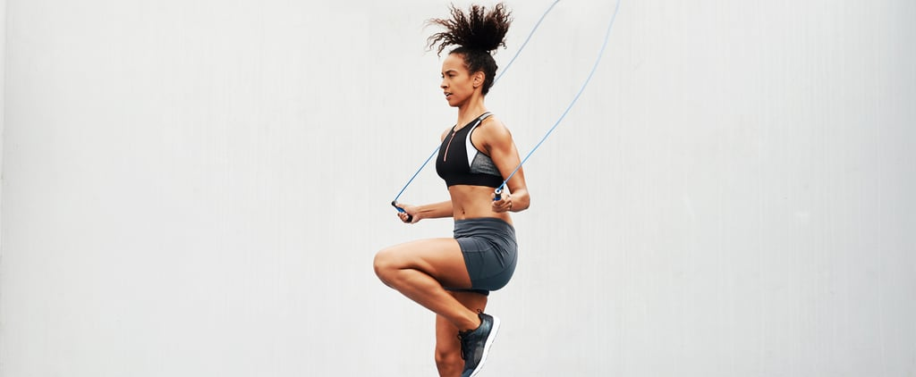 Quick Skipping Rope Workout by Raquel Horsford