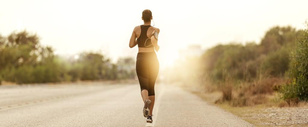 Why I Don't Want to Beat My Half-Marathon PR