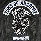 Sons of Anarchy: The Official Collector's Edition ($18, originally $30)