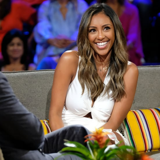 Are Bachelor in Paradise's Tayshia & John Paul Jones Dating?