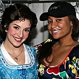 Raven-Symone and Anneliese van der Pol's Cutest Pictures