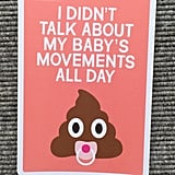 Mum's Milestones Funny Milestone Cards For Parents