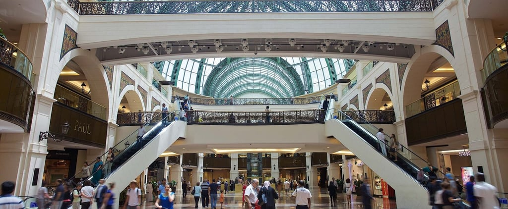 Is Mall of the Emirates Better Than The Dubai Mall?