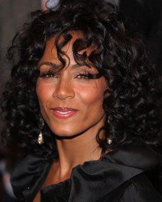 Love It or Hate It? Jada Pinkett Smith's Curly Coif
