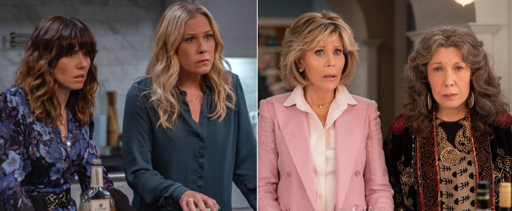 Is Dead to Me a Prequel to Grace and Frankie? Theory