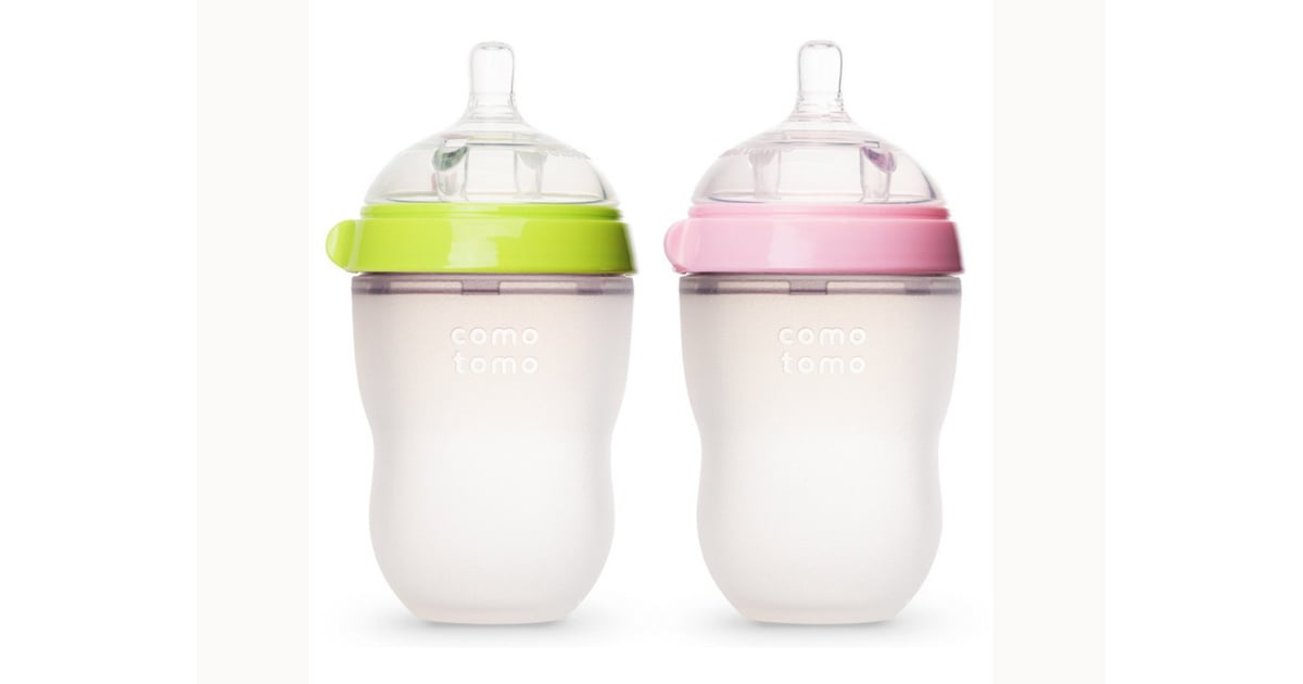 Comotomo Baby Bottles The Best Bottles For Breastfed