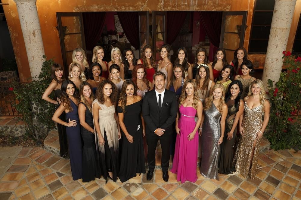 The Bachelor Meet Ladies Competing For Juan Pablo