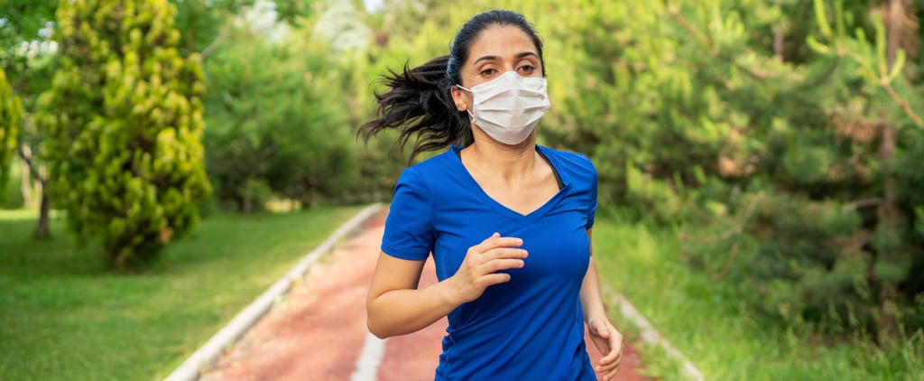 How Long Can You Safely Work Out in a Mask?