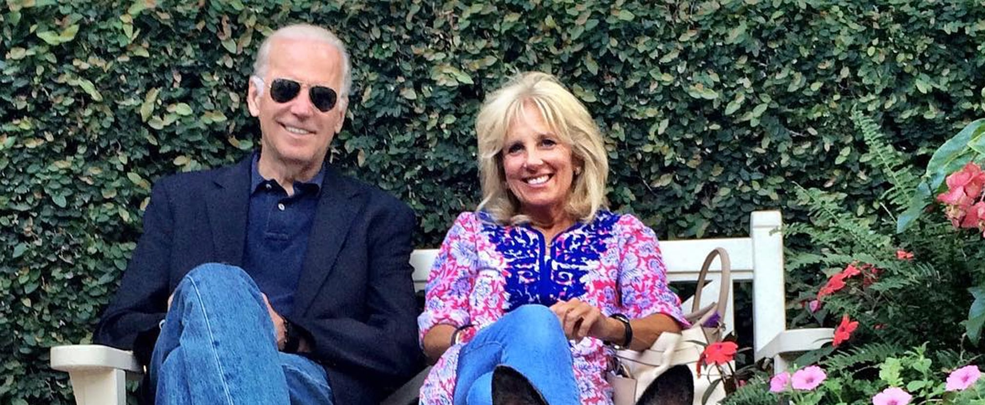 Are Jill and Joe Biden Getting a Cat For the White House?