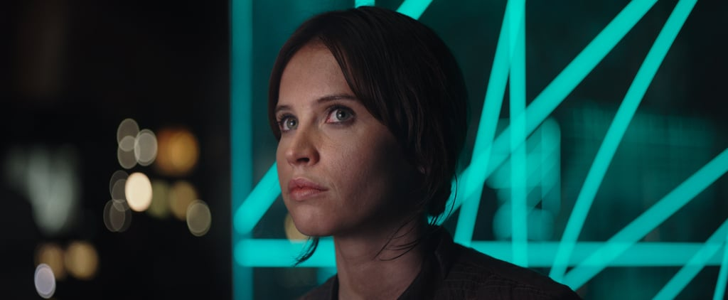 Breaking Down the Big Star Wars Theory About Rogue One's Jyn Erso and Rey