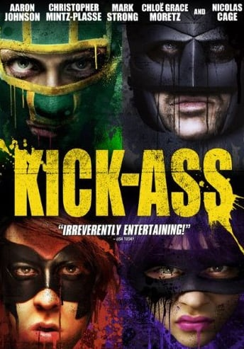 New DVD Releases for August 3, Including Kick-Ass and The Ghost Writer