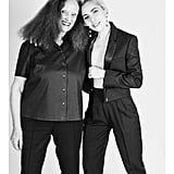 Grace Coddington Is Behind the Sure-to-Be-Iconic Campaign