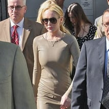 Do You Think Lindsay Lohan Should Take the Plea Bargain Offered to Her in Court Today?