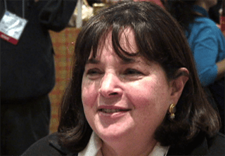 Fancy This: We Chat With The Barefoot Contessa