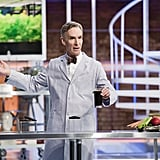 Bill Nye Saves the World and Bill Nye: The Science Guy