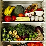 Stock the Fridge With Healthy Staples