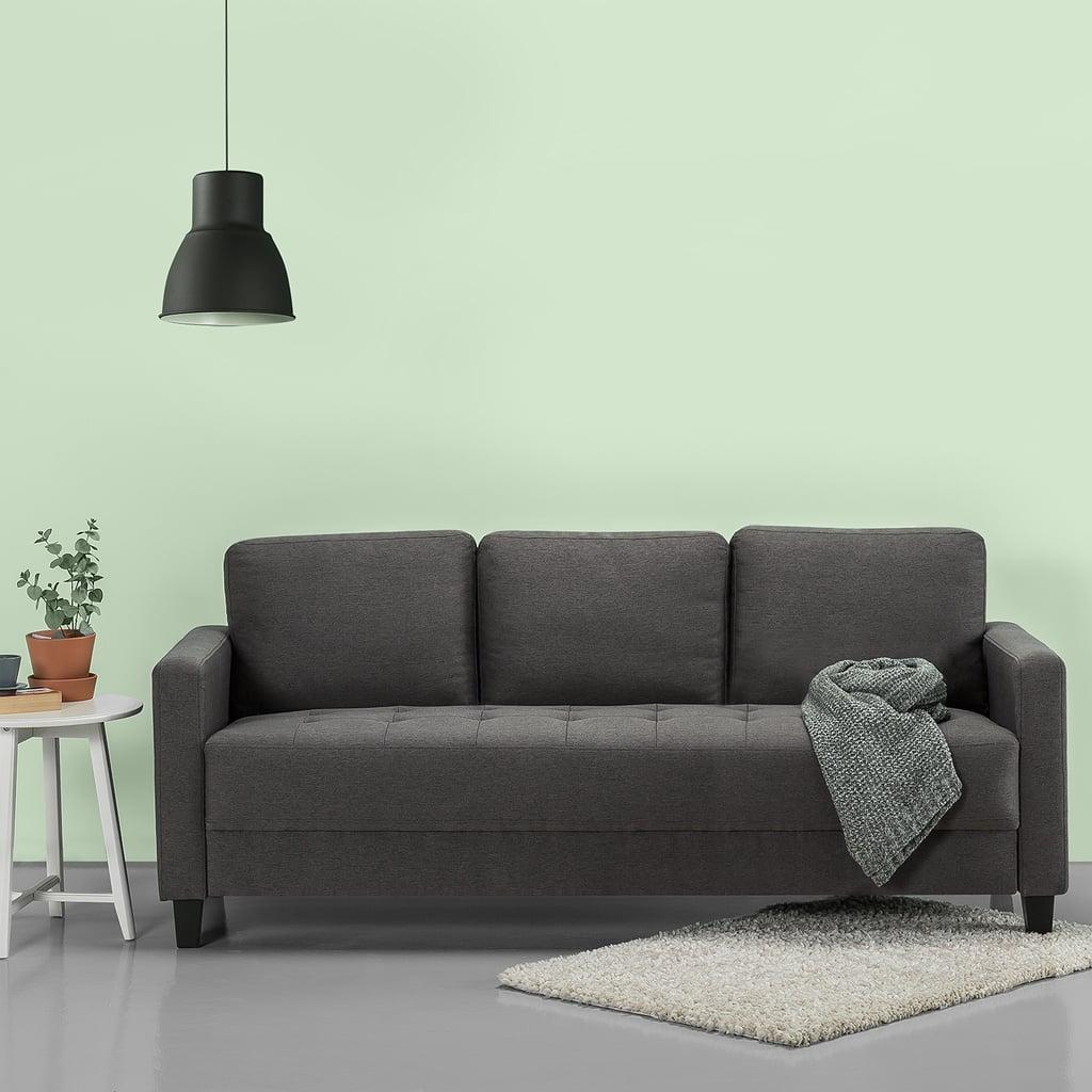 Zinus Sunny Modern Sofa