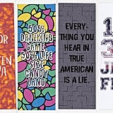 True American Bookmarks ($2)