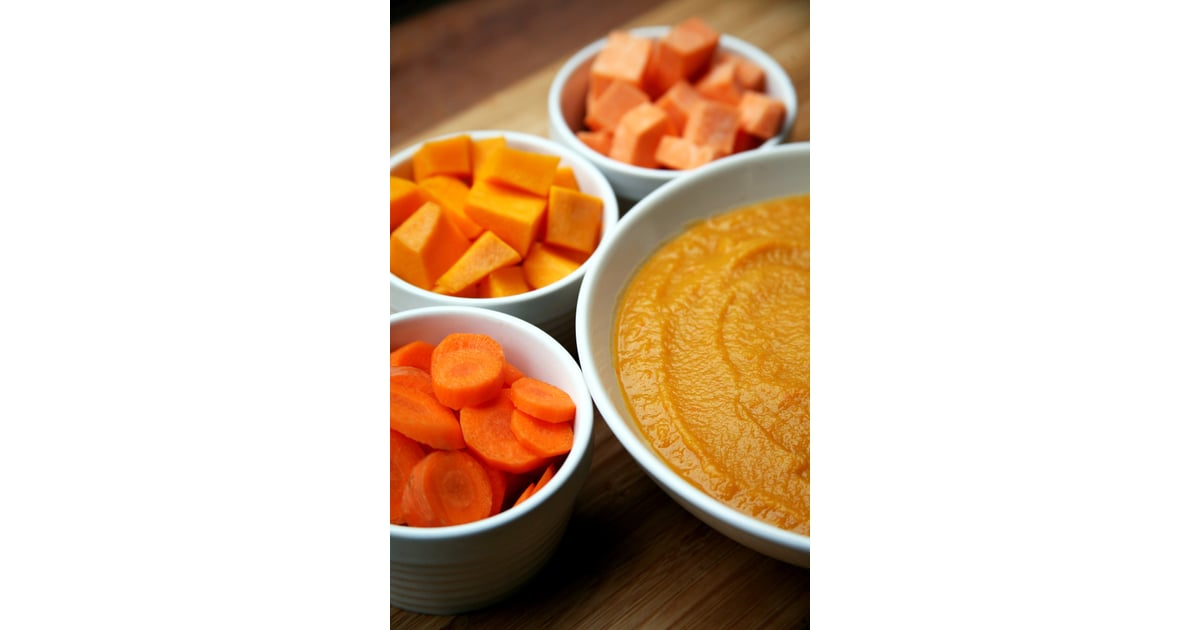 Squash, Sweet Potato, Carrot, and White Bean Soup | Get Your Life Back ...