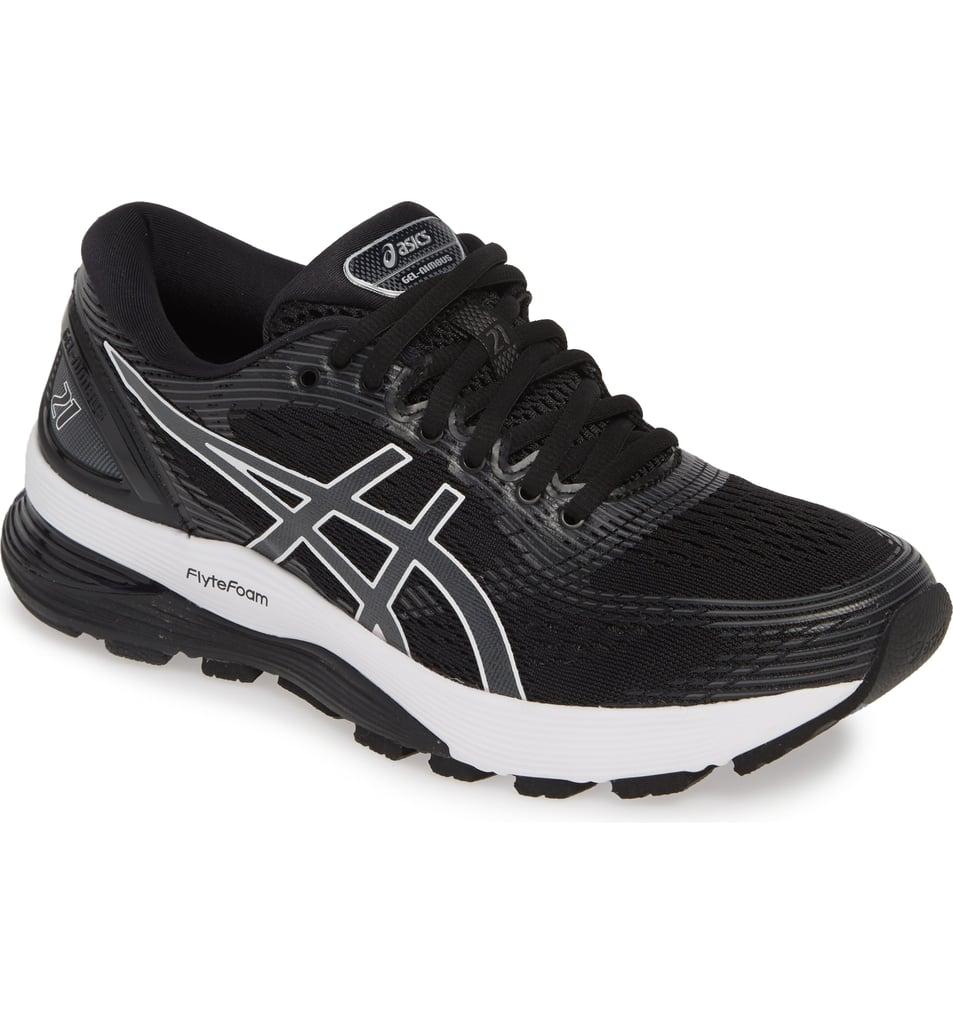 abadeff9011 Asics Gel-Nimbus 21 Running Shoe