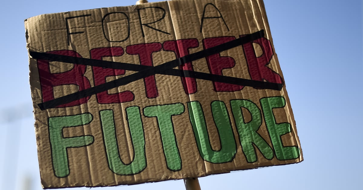 How the 2020 Presidential Election Can Change the Future of Our Planet