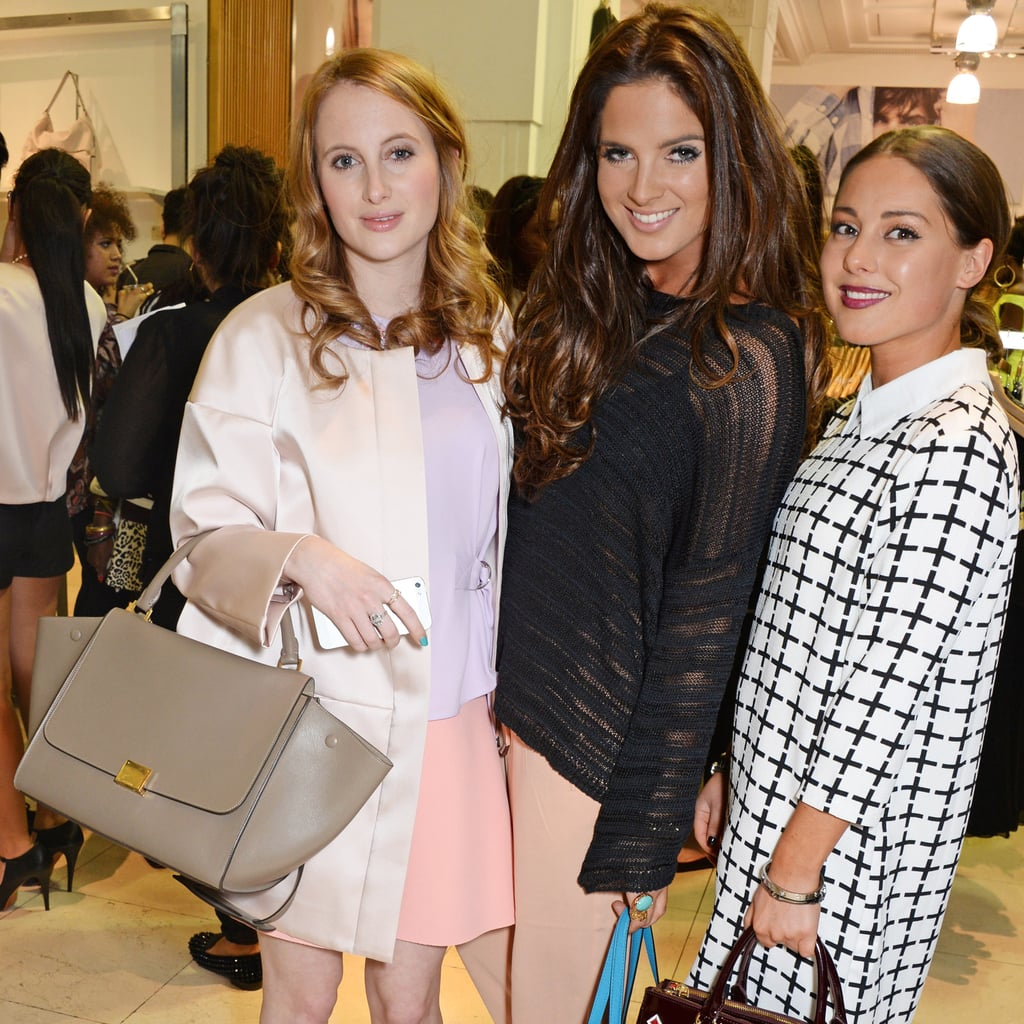 Quiz: Which Made in Chelsea Girl Are You?   POPSUGAR Fashion UK