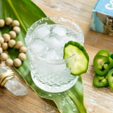 Spicy Skinny Margarita Recipe
