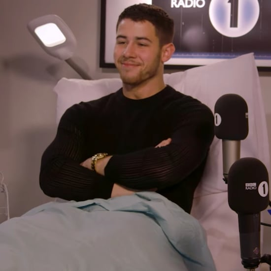 Nick Jonas Talks About Selena Gomez Date on BBC Radio 1