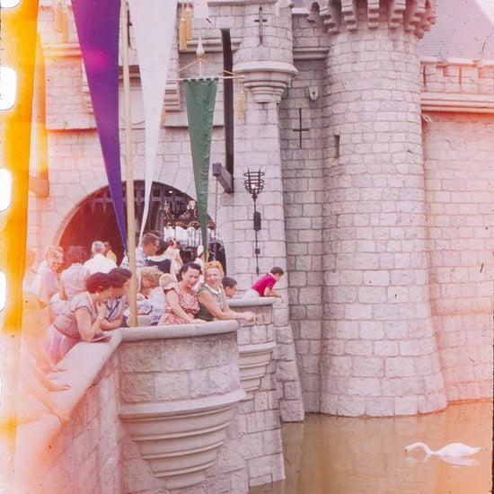 1955 Disneyland Photos
