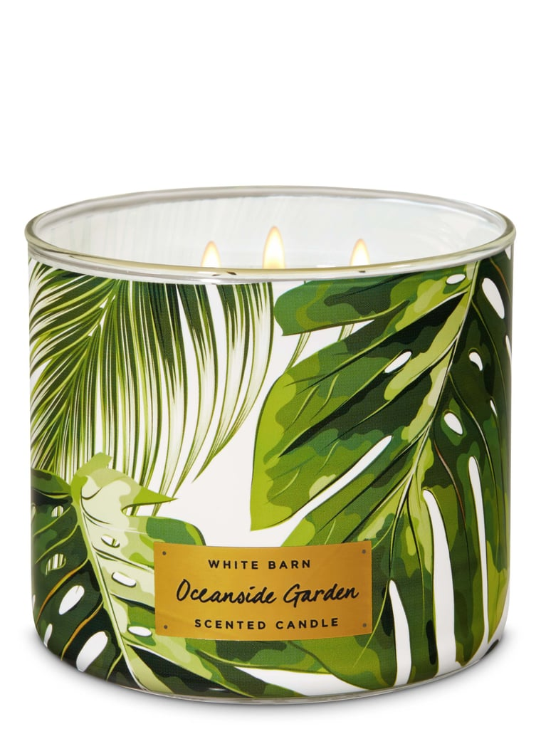 Bath & Body Works Oceanside Garden