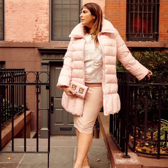 How to Wear a Puffy Jacket