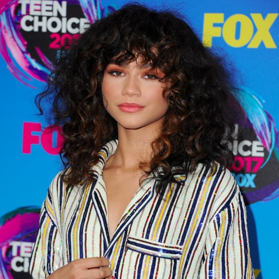 Zendaya's Speech at the Teen Choice Awards 2017