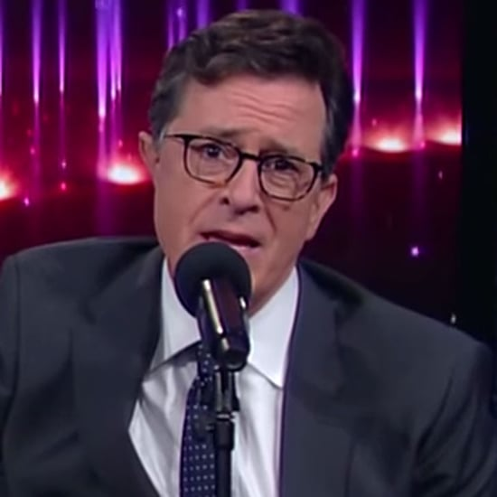 James Corden and Stephen Colbert Videos About Hiddleswift