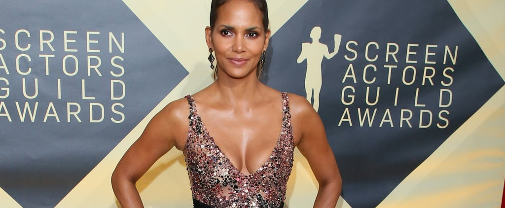 Halle Berry Fitness Friday Workout Review