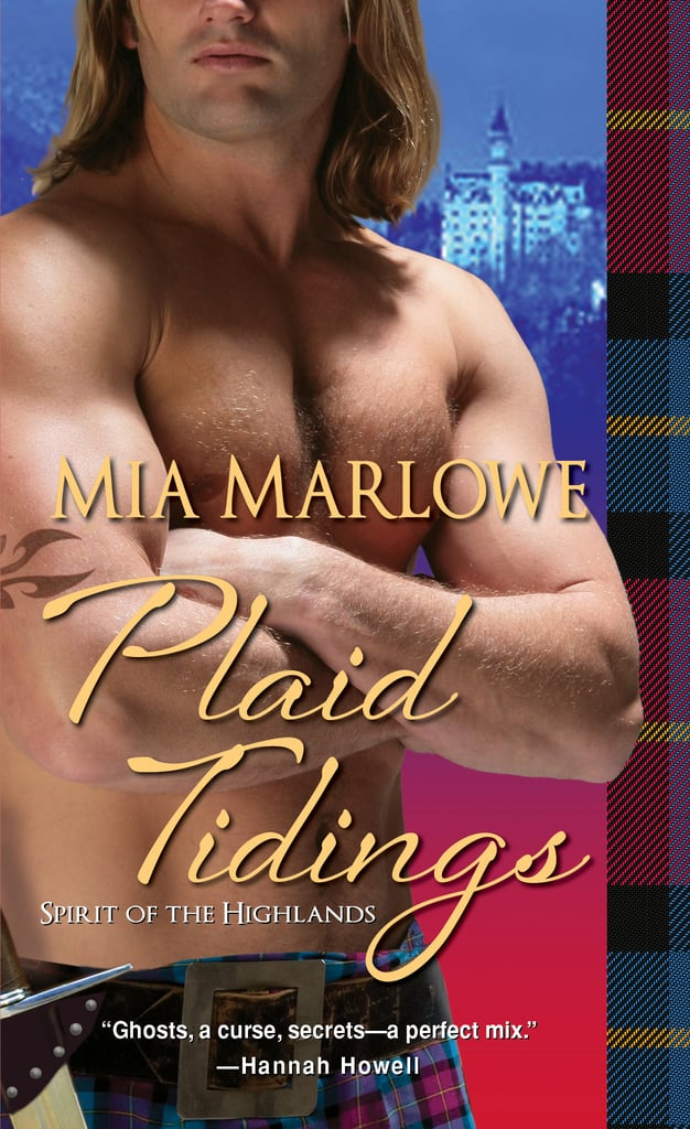 <h2>Plaid Tidings</h2>