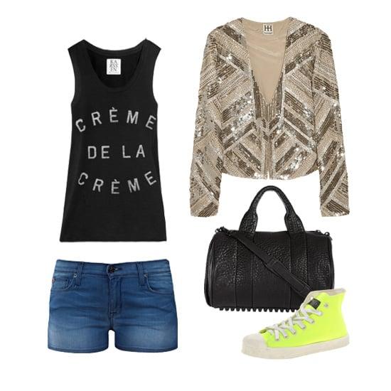 Saturday Shopping Spree