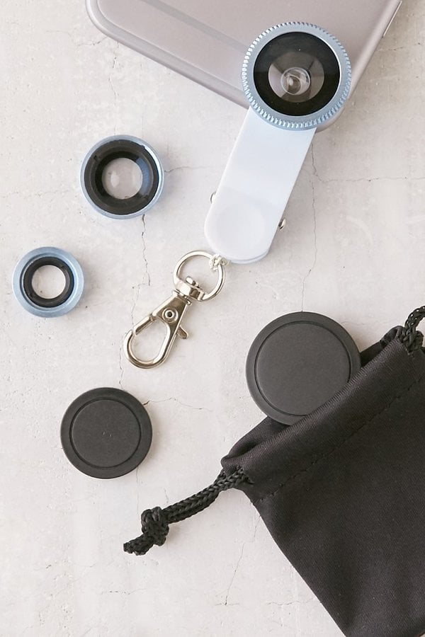 Urban Outfitters Smartphone Lens Kit ($26, originally $34)