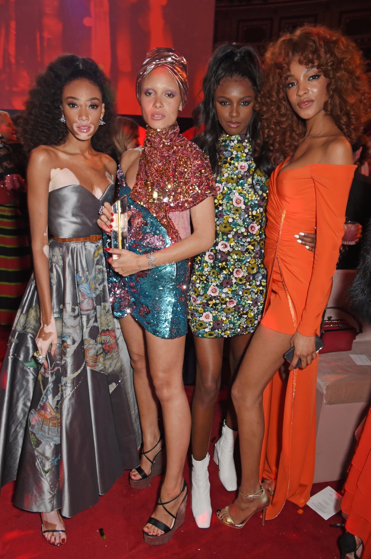 54d9d9bccd57e0 Google News - The Fashion Awards - Latest