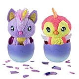 Hatchtopia Life Plush Collectibles
