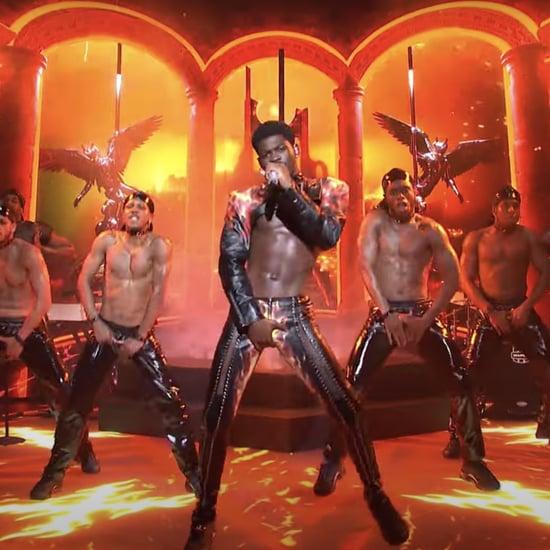 Watch Lil Nas X's Saturday Night Live 2021 Performances