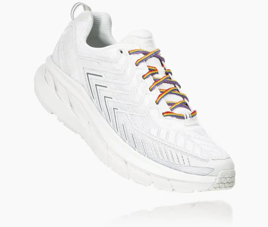 Hoka Women's OV Clifton Sneakers